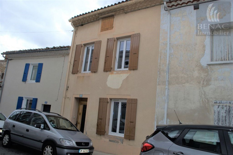 Vente maison / villa Castres 78000€ - Photo 2