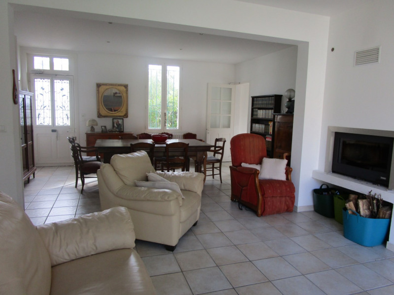 Vacation rental house / villa Capbreton 1 900€ - Picture 2