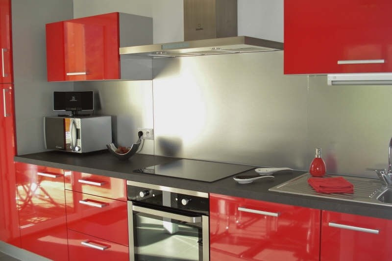 Verkoop  appartement Bagneres de luchon 142000€ - Foto 4