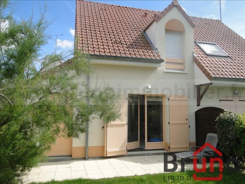 Sale house / villa Le crotoy 173200€ - Picture 2