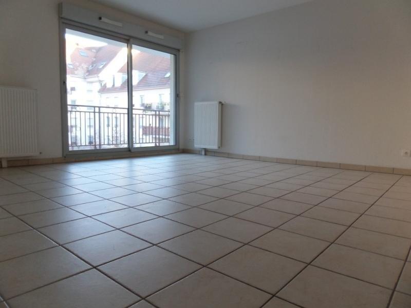 Location appartement Dijon 860€ CC - Photo 1