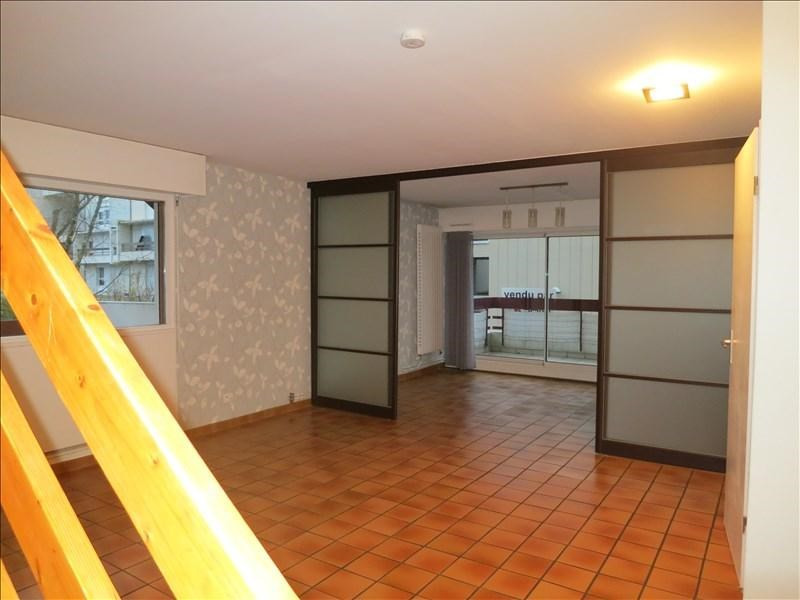 Sale apartment Annecy 225000€ - Picture 3