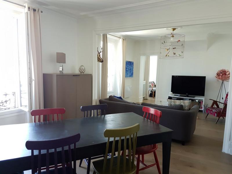 Sale apartment Enghien-les-bains 399000€ - Picture 2