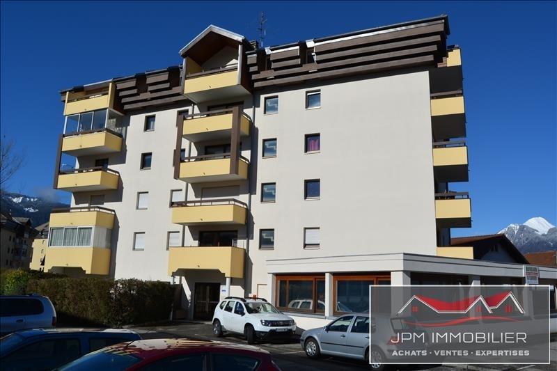 Sale apartment Cluses 118500€ - Picture 1