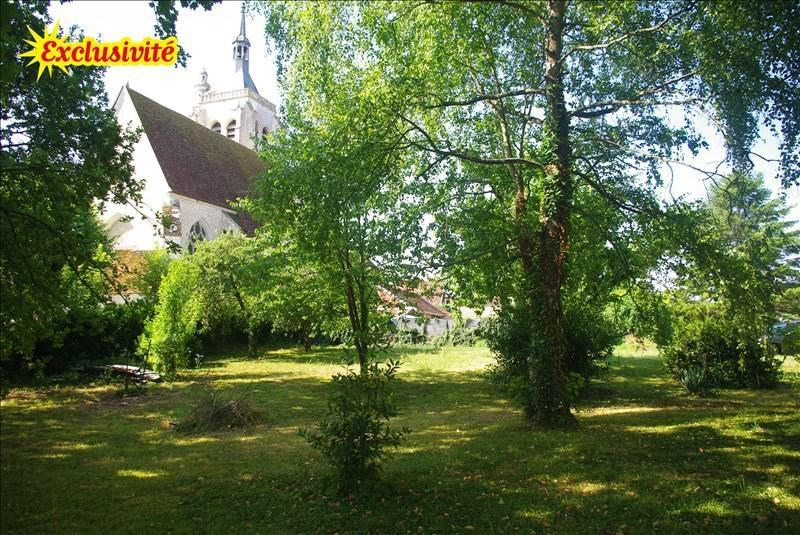 Vente terrain St florentin 22 500€ - Photo 1