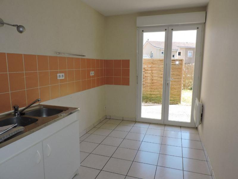 Vente appartement Limoges 117700€ - Photo 2
