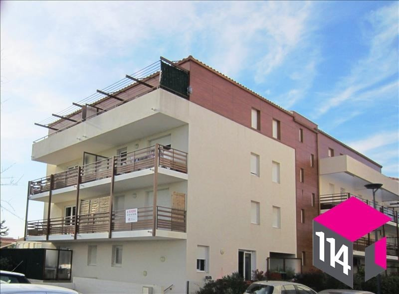 Vente appartement Baillargues 150 000€ - Photo 1