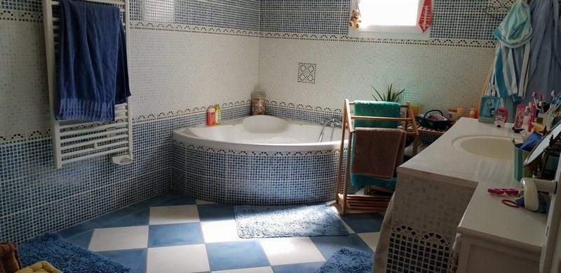 Sale house / villa Pont sur yonne 232000€ - Picture 5