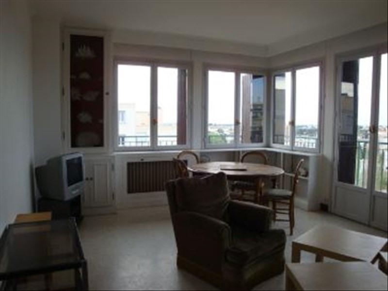 Location appartement Montpellier 1027€ CC - Photo 1