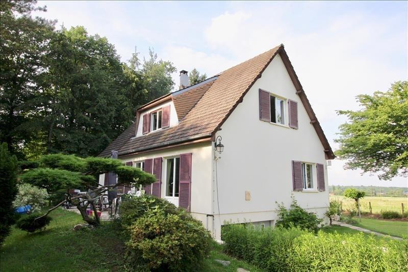 Vente maison / villa Evreux 193000€ - Photo 1