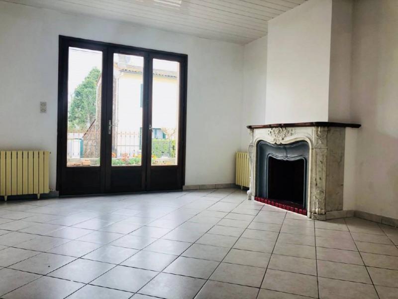 Location maison / villa Libourne 750€ CC - Photo 1