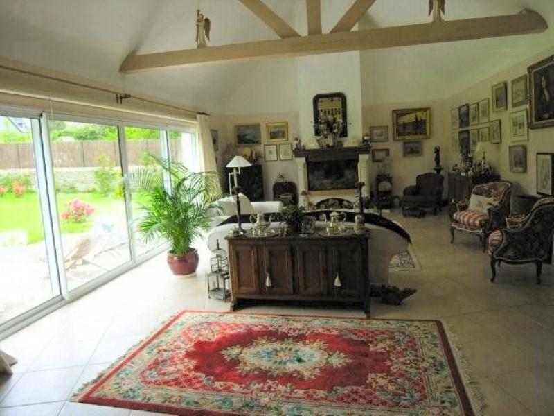 Deluxe sale house / villa Pont croix 717600€ - Picture 2
