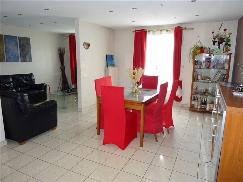 Vente maison / villa Sarcelles 264000€ - Photo 3
