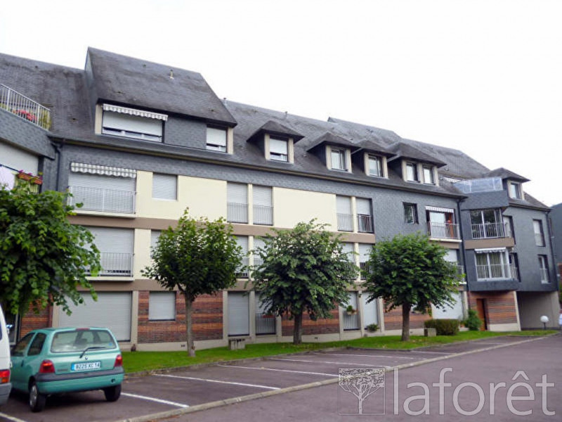 Vente appartement Lisieux 229 750€ - Photo 13