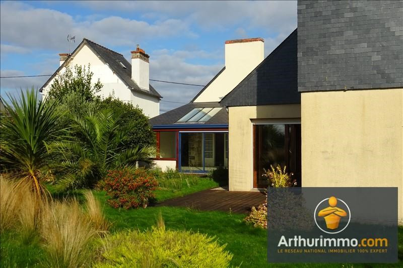Sale house / villa Pordic 343200€ - Picture 1