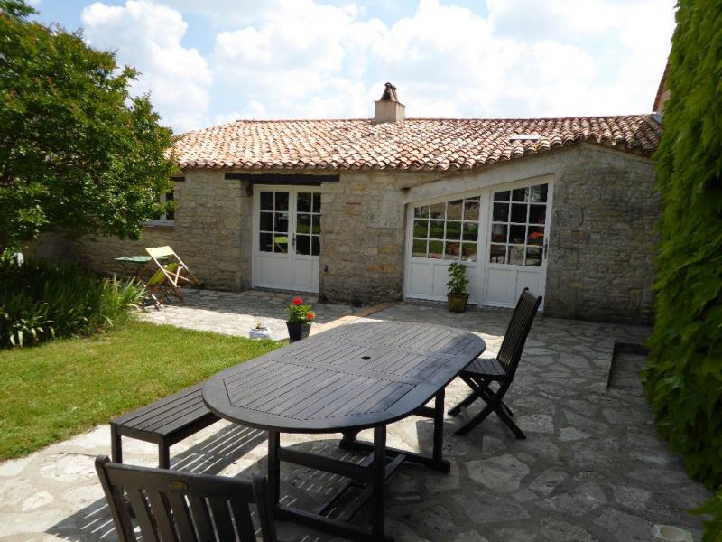 Deluxe sale house / villa Saint medard d aunis 682500€ - Picture 3