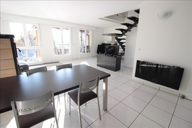 Vente appartement Annecy le vieux 449 000€ - Photo 2