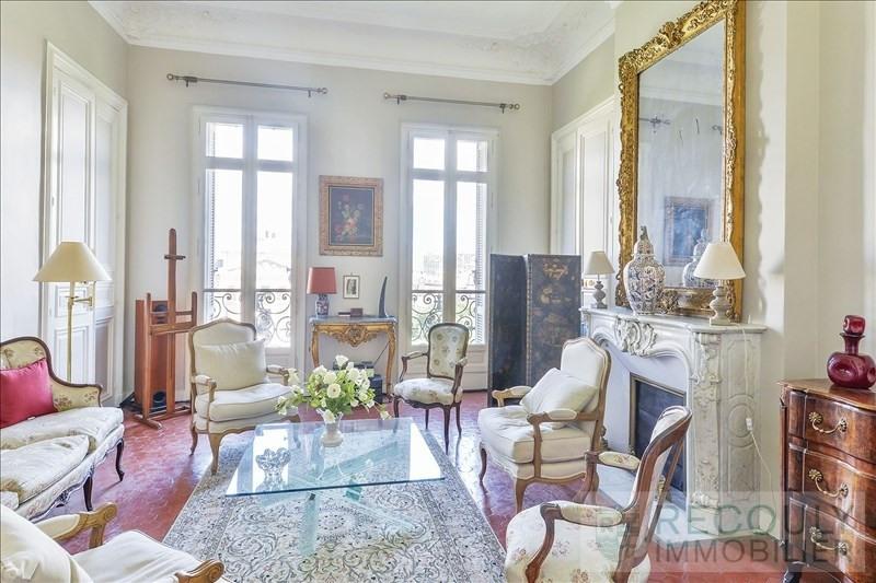 Vente de prestige appartement Marseille 6ème 690000€ - Photo 7