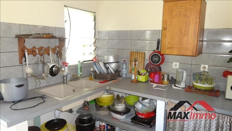 Vente maison / villa L etang sale 363 000€ - Photo 2