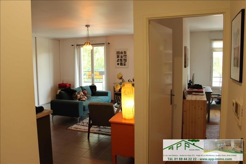 Rental apartment Draveil 857€ CC - Picture 4