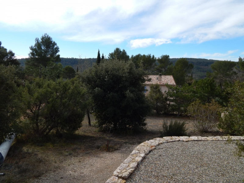 Vente maison / villa Villecroze 349 650€ - Photo 6