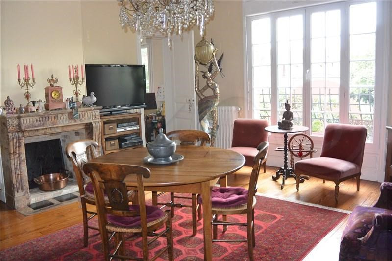 Deluxe sale apartment Le raincy 380 000€ - Picture 2