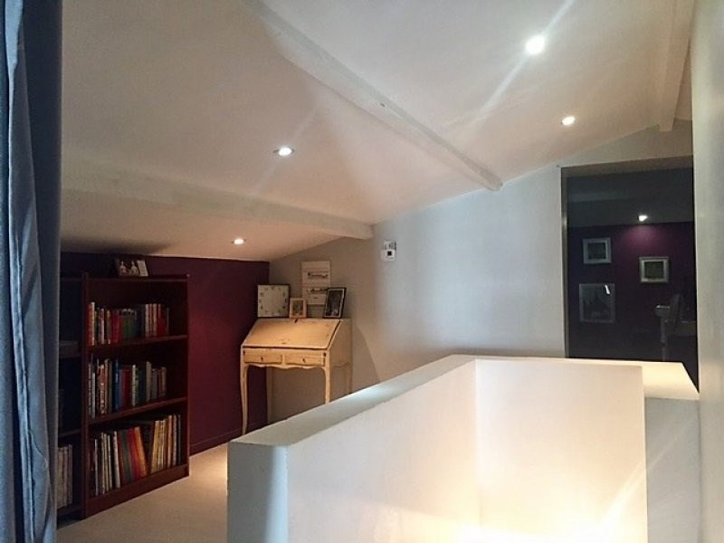Vente de prestige maison / villa Les angles 795 000€ - Photo 12