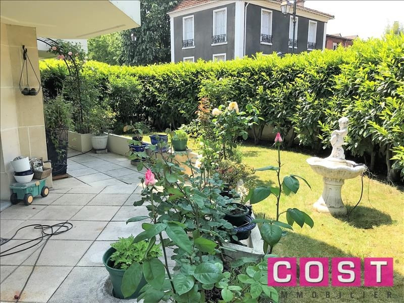 Vente appartement La garenne colombes 869 000€ - Photo 14