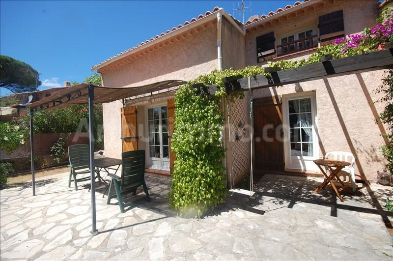 Vente maison / villa Frejus 329 000€ - Photo 1
