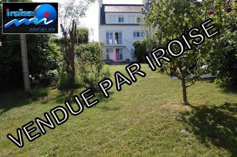 Sale house / villa Brest 206000€ - Picture 1