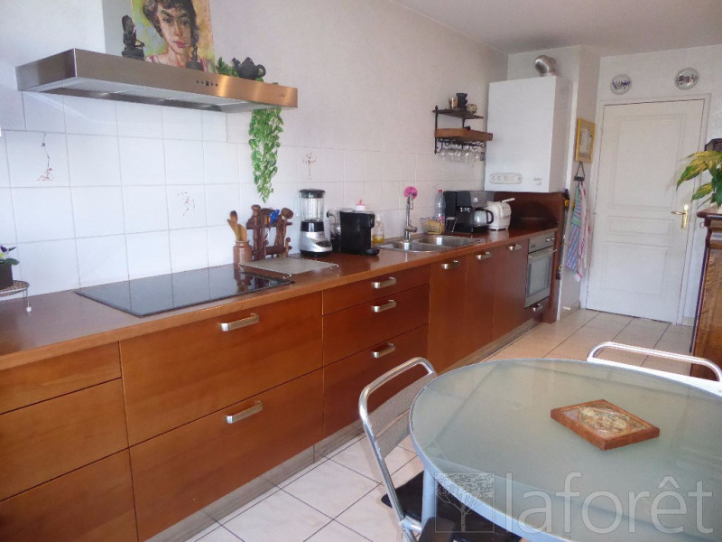 Vente appartement Villeurbanne 465000€ - Photo 3