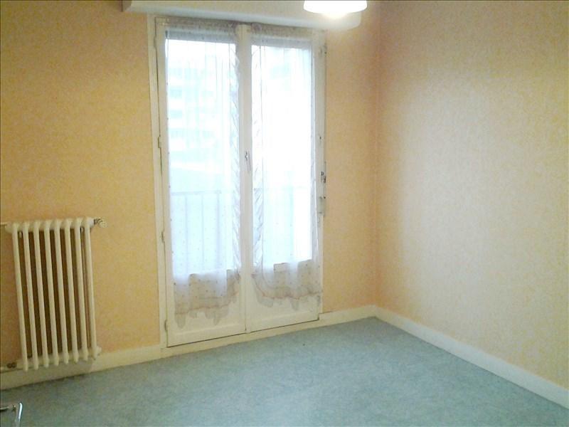 Sale apartment Blois 76000€ - Picture 4