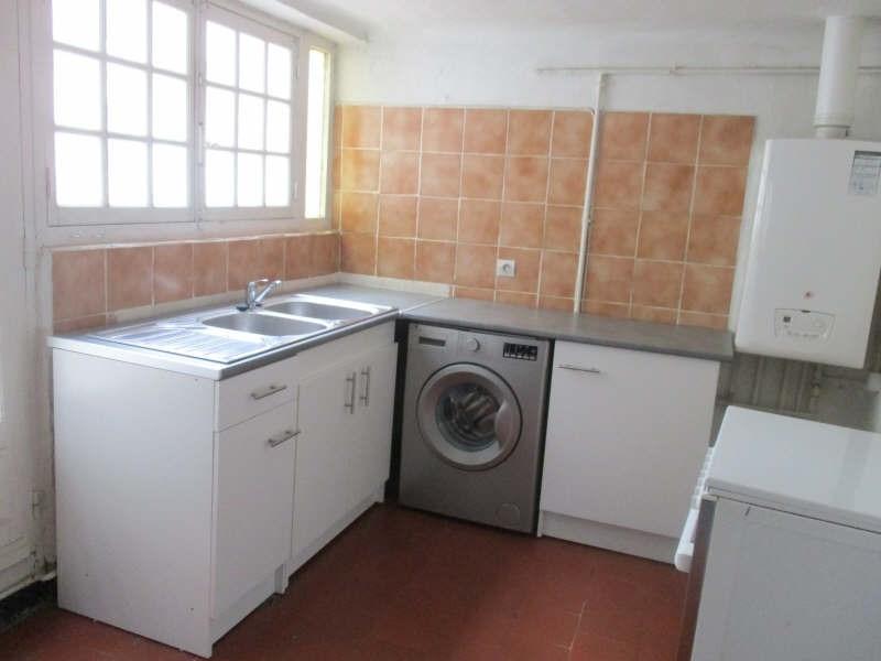 Location appartement Nimes centre 450€ CC - Photo 6
