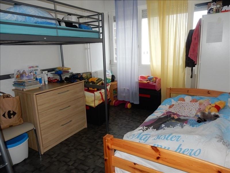 Vente appartement Melun 96000€ - Photo 3