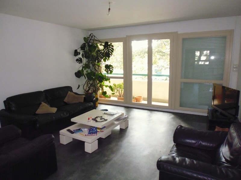 Vente appartement Poitiers 107000€ - Photo 2