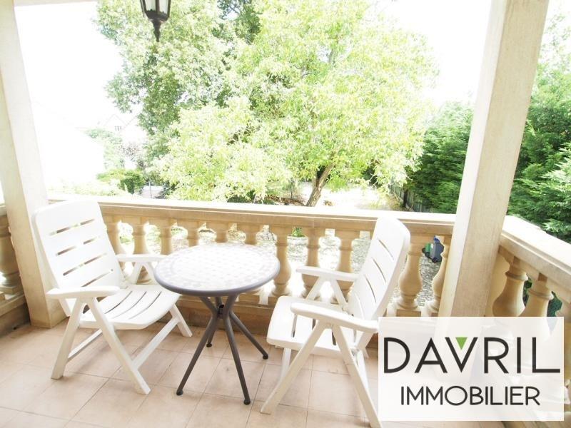 Sale house / villa Conflans ste honorine 669000€ - Picture 8