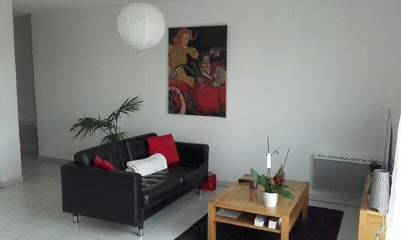 Aрендa квартирa Ternay 641€ CC - Фото 2