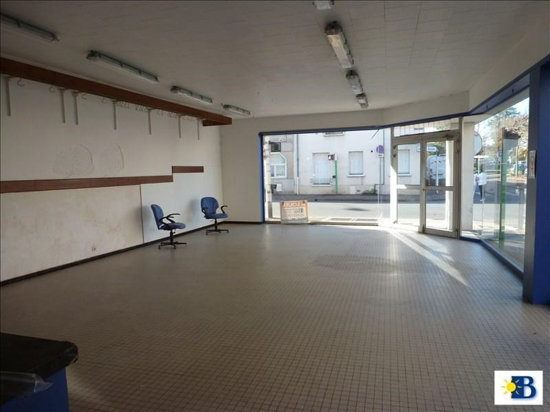 Location boutique Chatellerault 660€ +CH/ HT - Photo 3