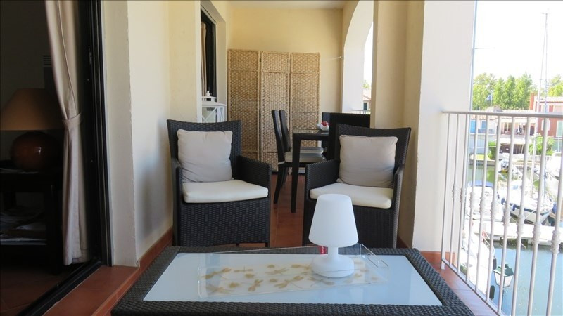 Vente de prestige appartement Grimaud 472500€ - Photo 3