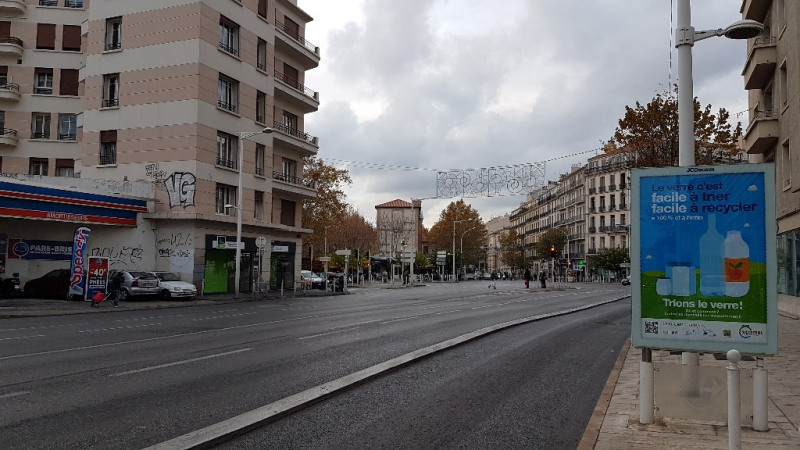 Vente local commercial Toulon 1050000€ - Photo 6