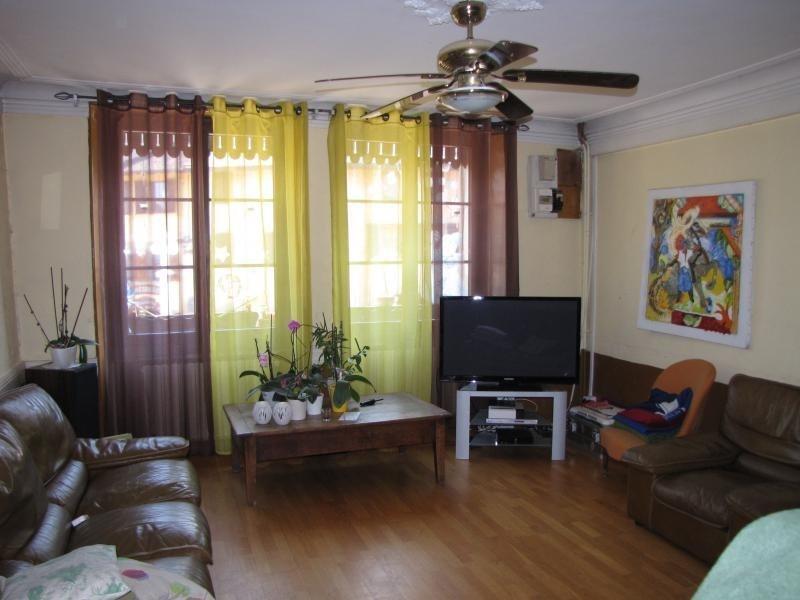 Sale apartment Alby sur cheran 280000€ - Picture 2