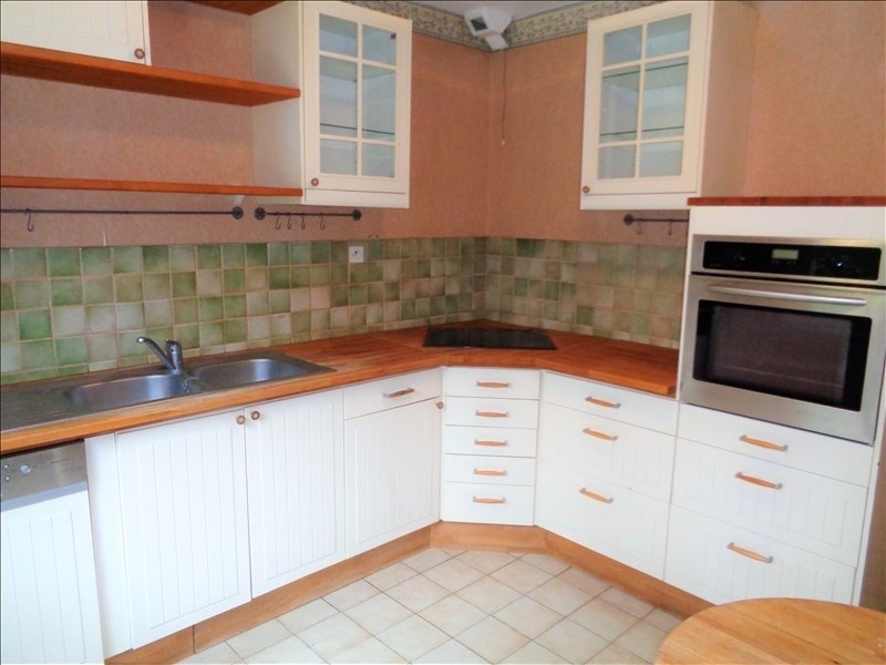 Sale house / villa St ay 222000€ - Picture 4