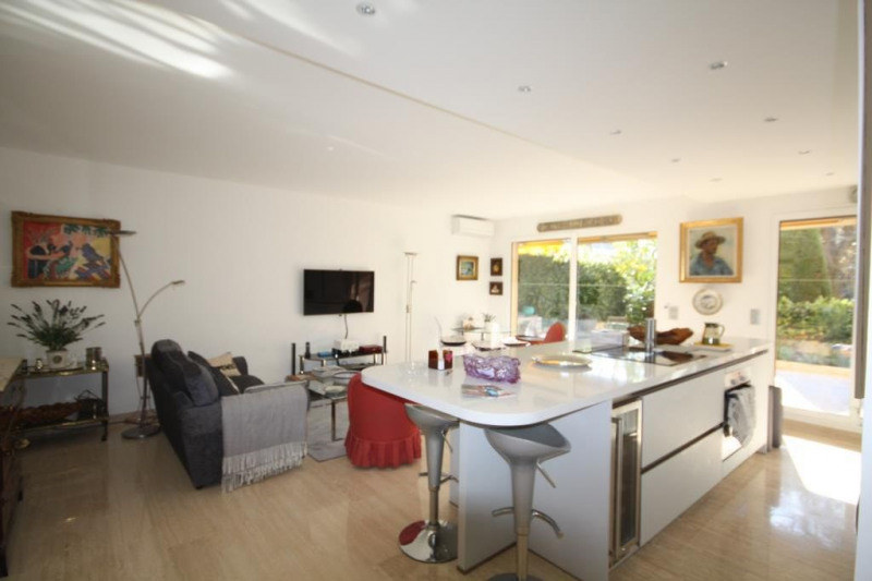 Vacation rental apartment Juan-les-pins  - Picture 5