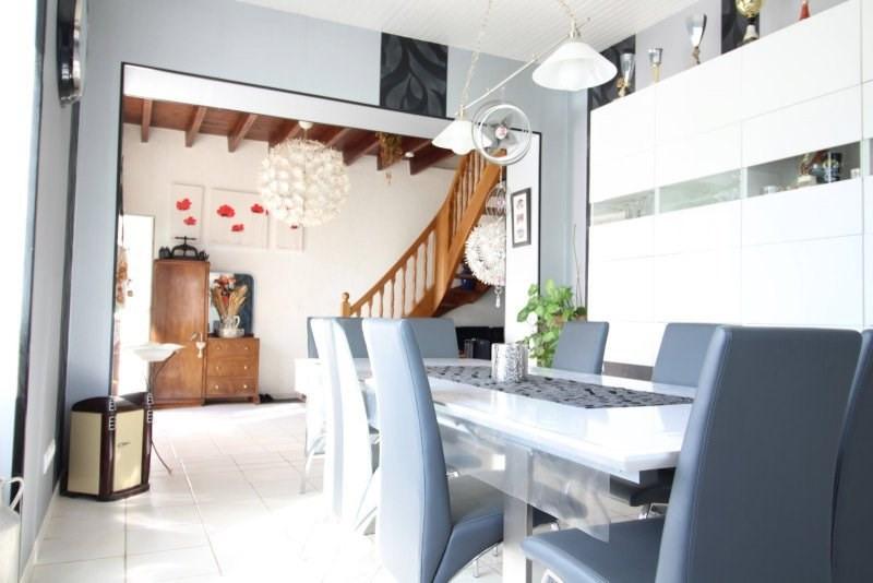 Vente maison / villa Morestel 289000€ - Photo 6