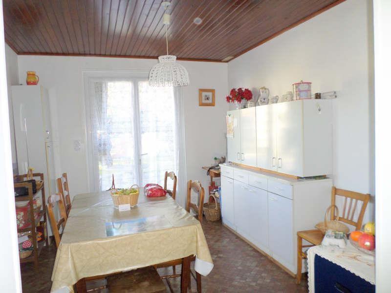 Sale house / villa Angouleme 160000€ - Picture 4