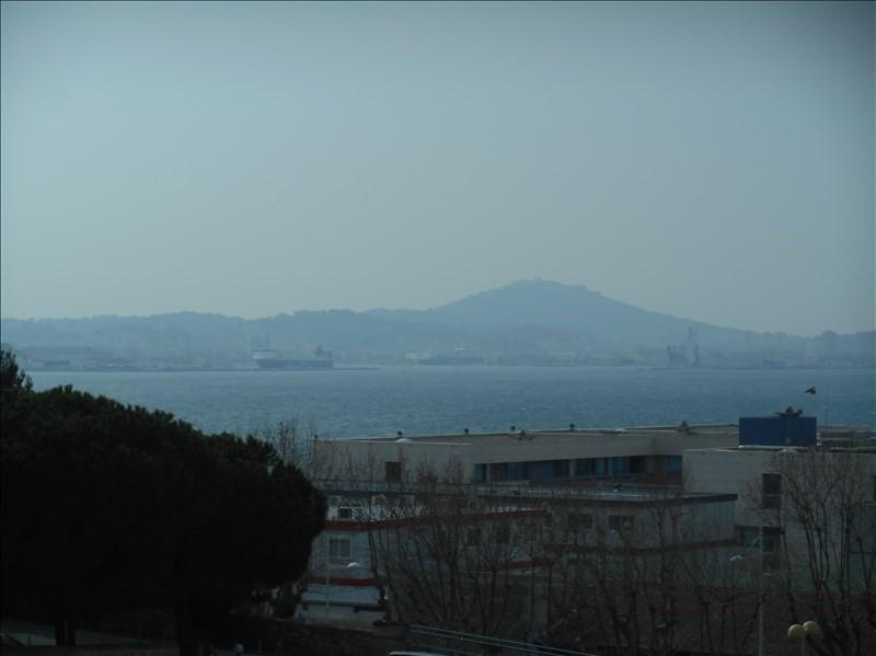 Location appartement Toulon 600€ CC - Photo 4