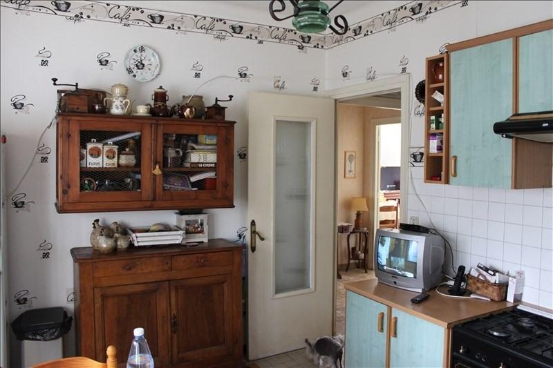 Verkoop  huis Le peage de roussillon 230000€ - Foto 8