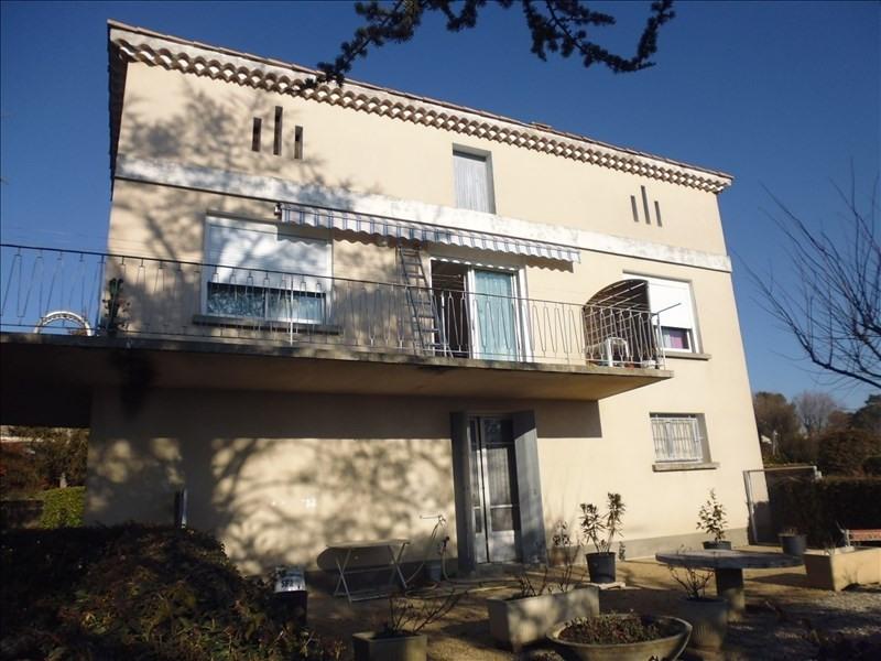 Vente maison / villa Pierrevert 299000€ - Photo 1