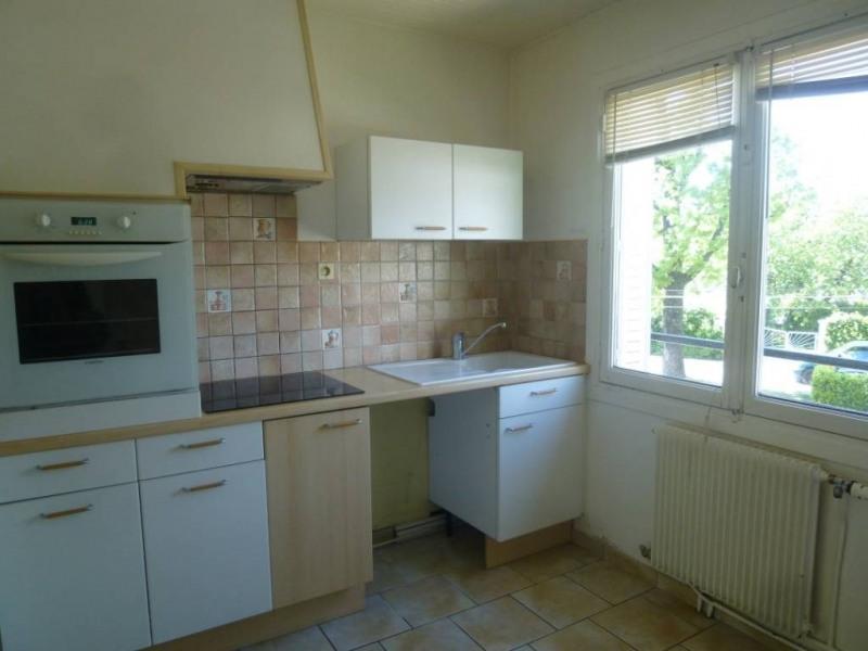 Location maison / villa Saint-egreve 1100€ CC - Photo 3