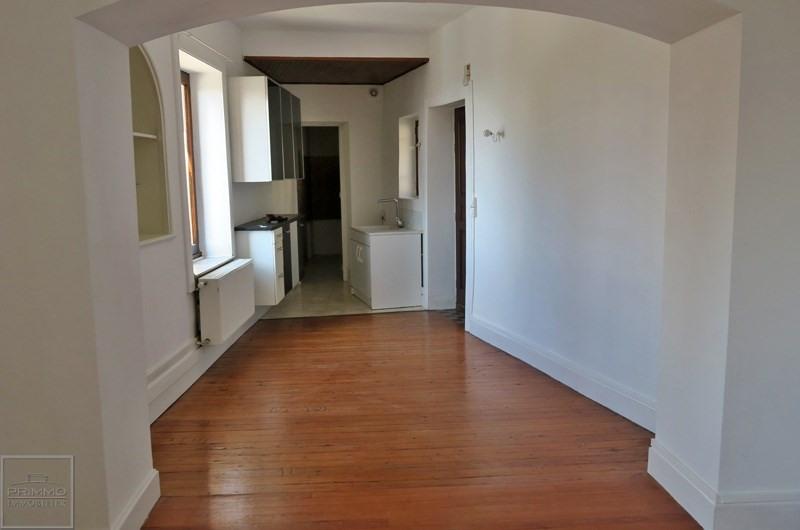 Sale apartment Limonest 149000€ - Picture 3
